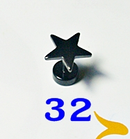 ★★★ไม่ต้องเจาะหู ก็ใส่จิวหูเท่ๆ ได้ค่ะ ★★★ สนใจมาทางนี้เลย ดารานักร้องใส่เพียบบ - Page 3 H32